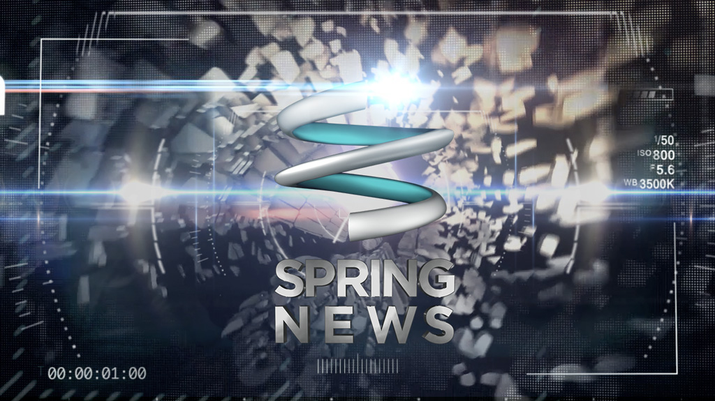Spring News TV — The Ultimates Truth